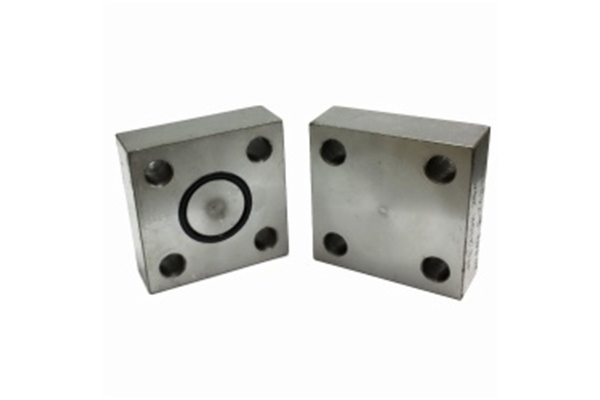 SQUARE FLANGE DINGYANG Made In China
