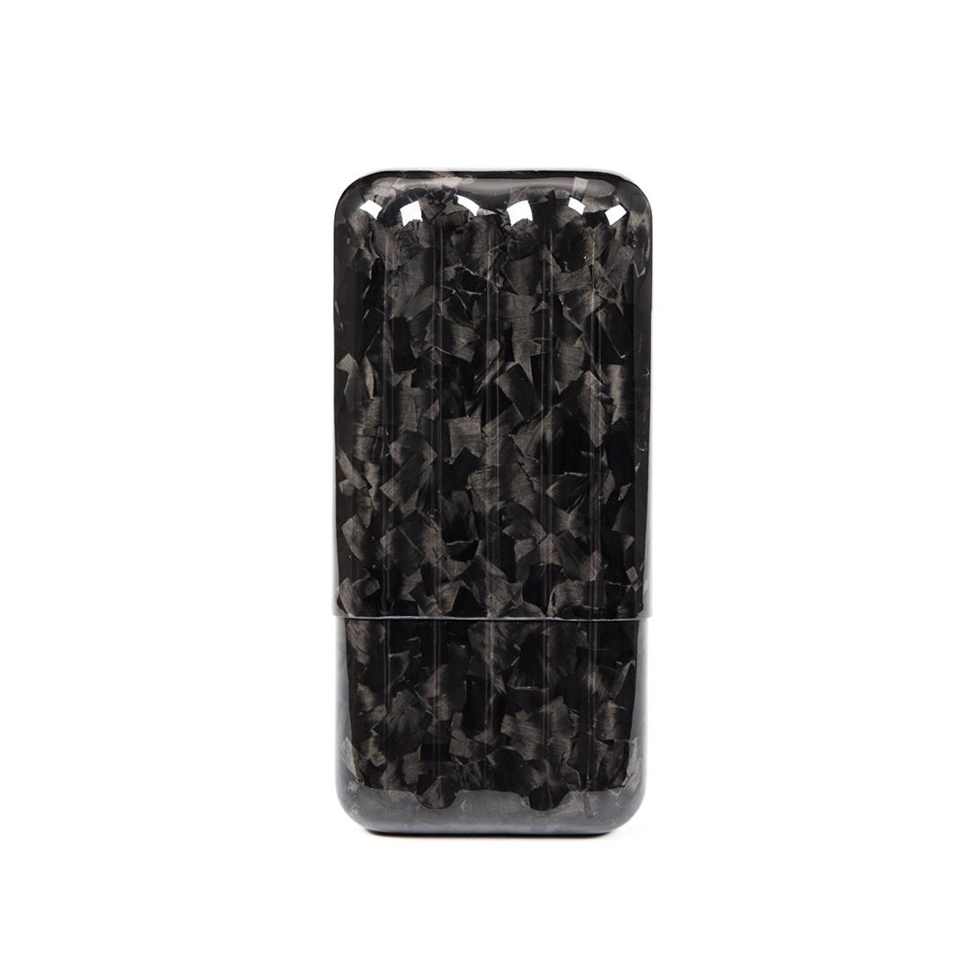 Carbon Fiber Cigar Cases
