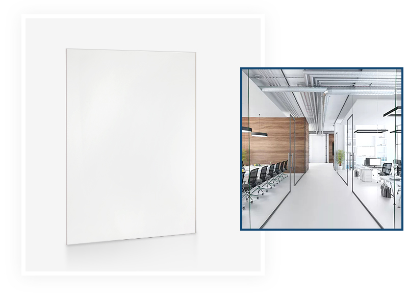 Chinese manufacturer of building tempered glass