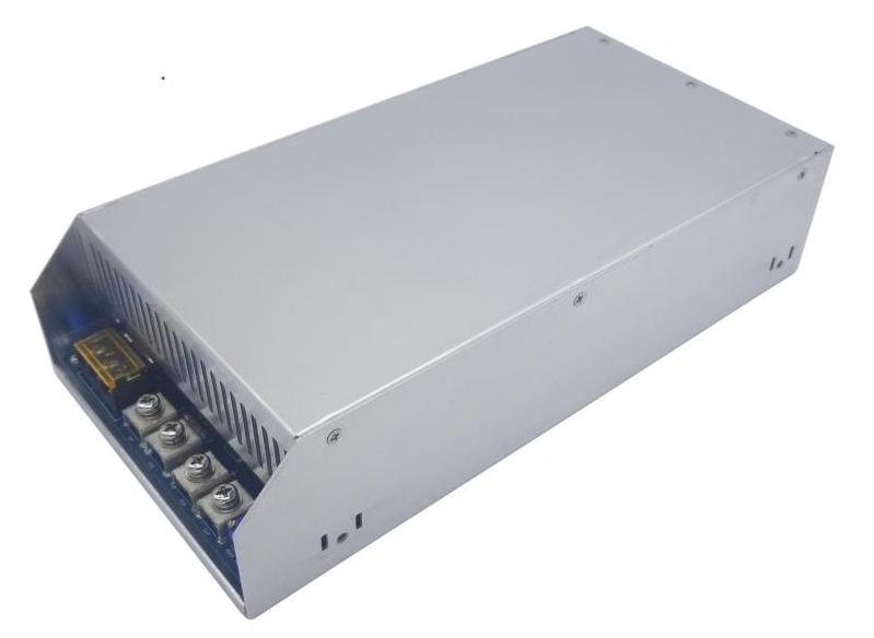 2000W 24V 36V 48V 72V 110V PFC Power Supply