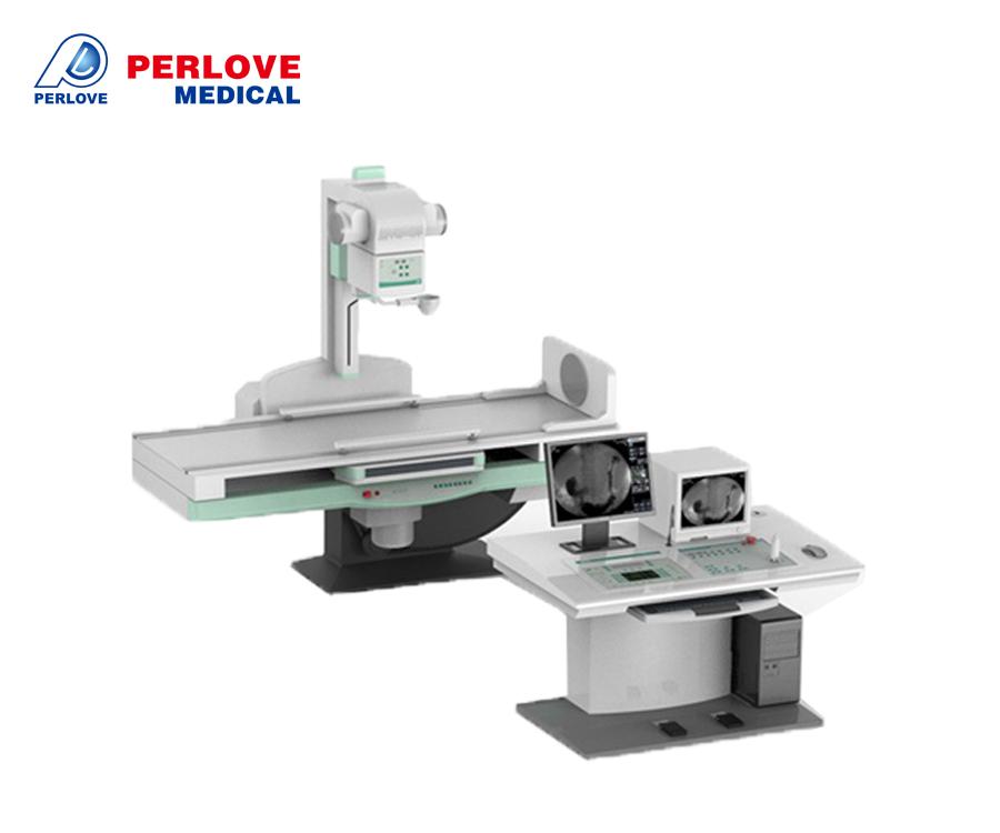 PLD6800 medical x ray system price digital gastrointestinal xray machine diagnostic imaging equipment