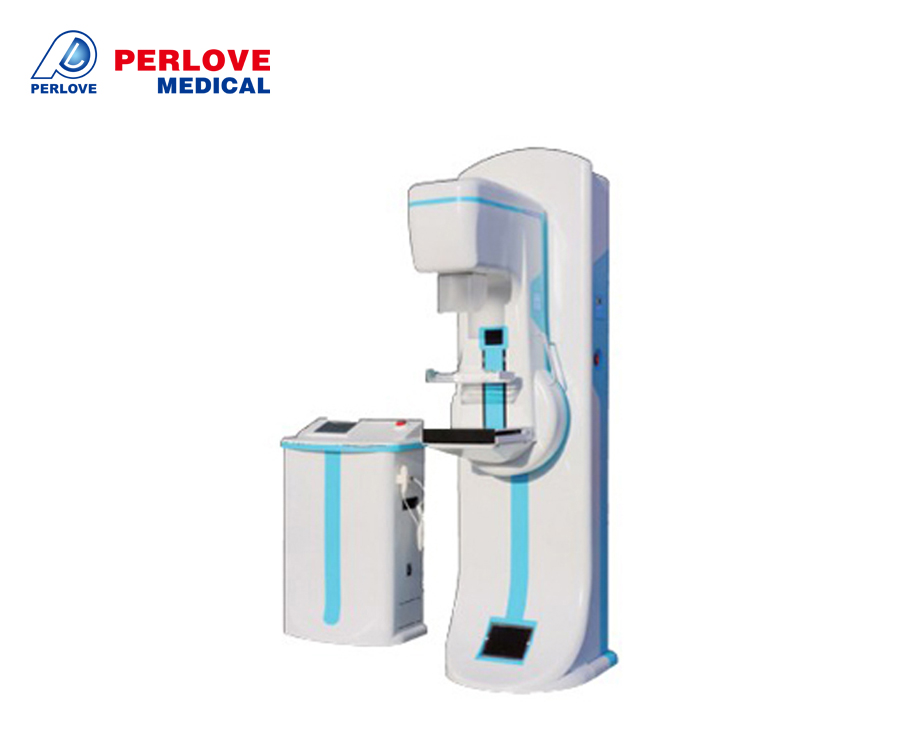 BTX9800D Vehicle mounted mammography X ray machine Medical Mammography X Ray System