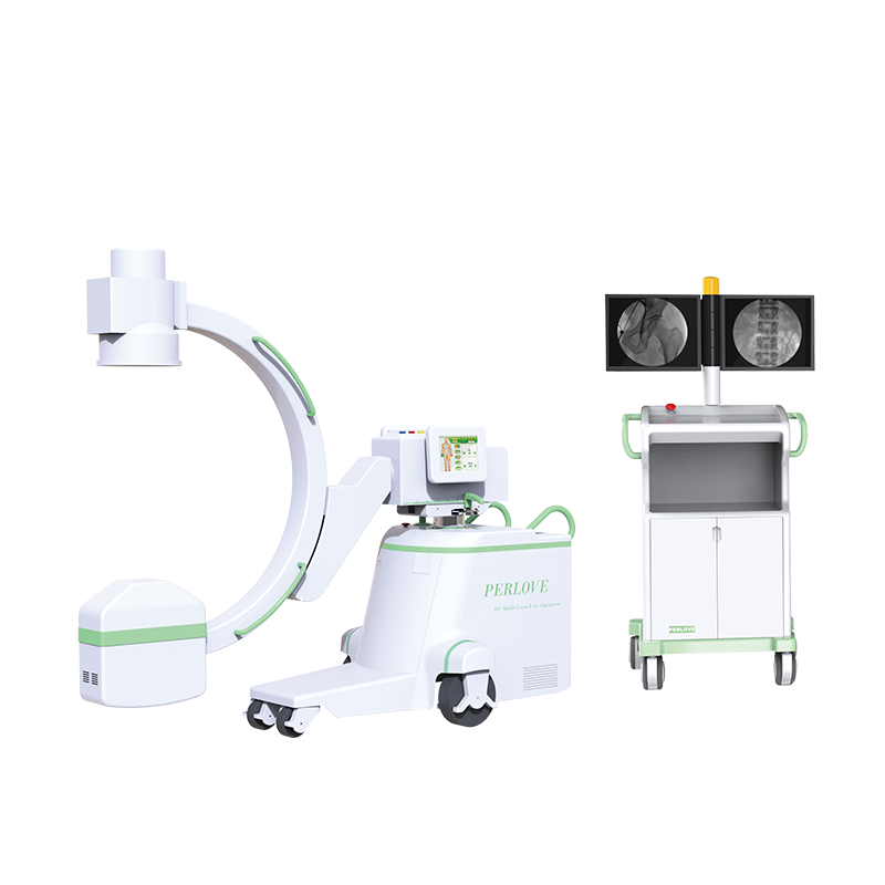 Plx7000b High Frequency Mobile Digital CArm System Mobile Digital radiography