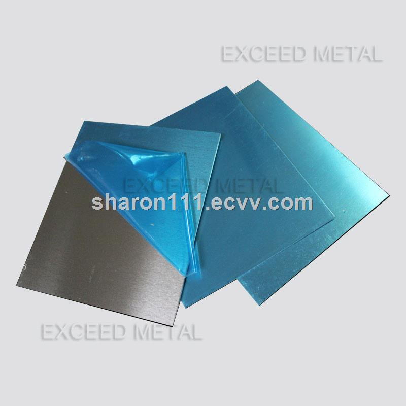 ASTM b209 almg3 5754 aluminium sheet alloy
