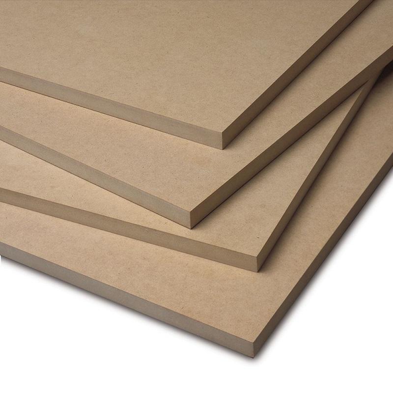 Standard Mediumdensity fibreboard