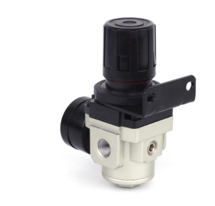 SL Series new type pneumatic air source treatment air filter regulator lubricator