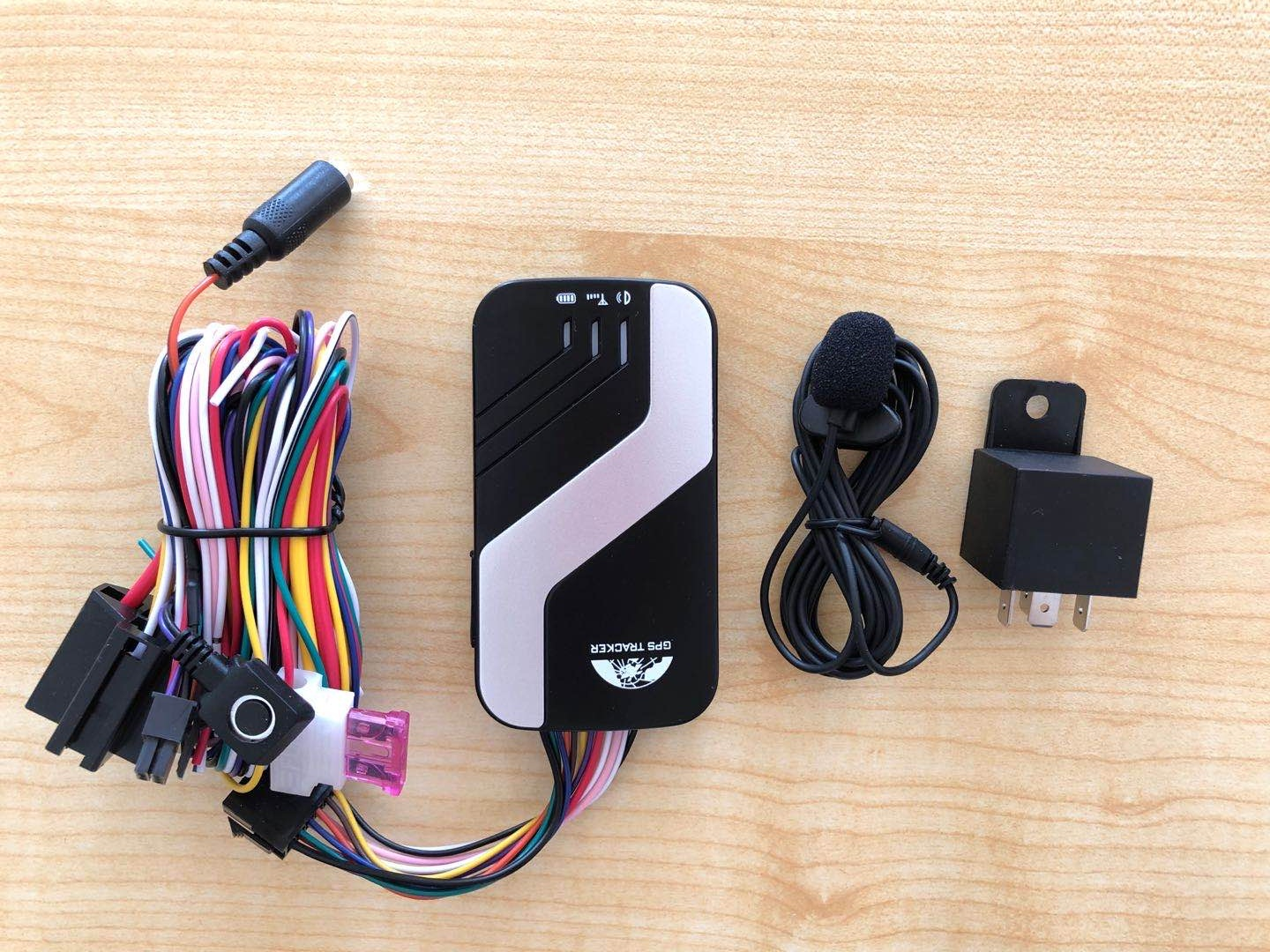 New 4G lte gps vehicle tracking system support 2G 4G networks sime cards