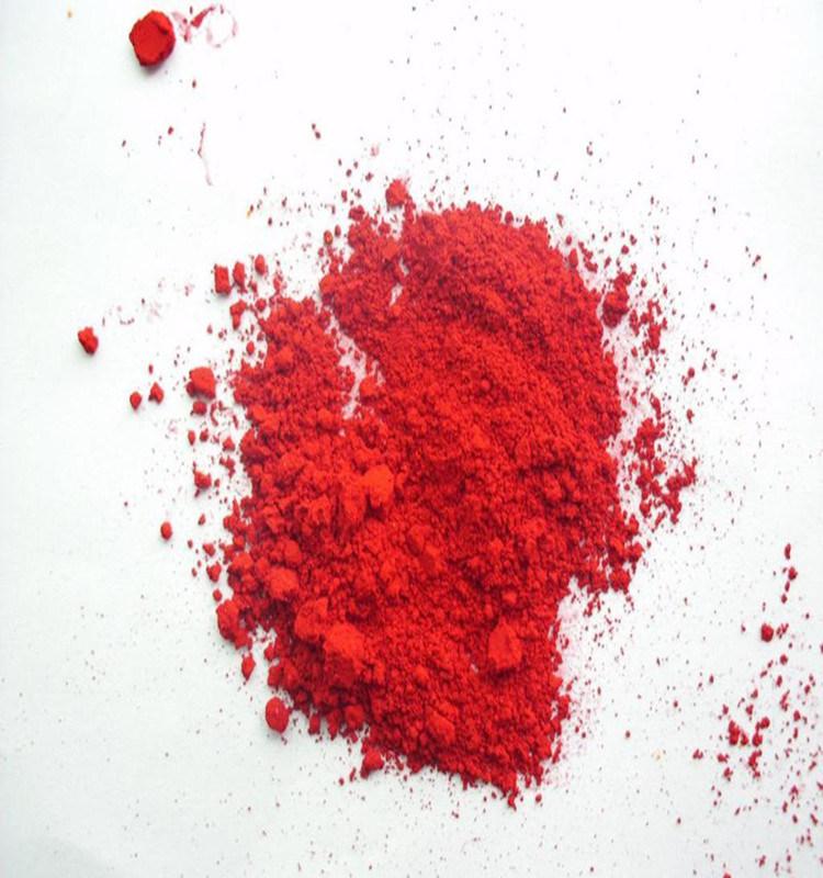 Premium Quality Iron Oxide Powder
