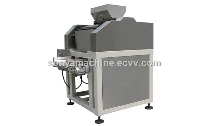 corn flakes processing lineCorn flake production lineCereal breakfast production line