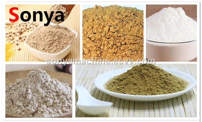 nutrion powder processing linerice powder production linenution powder