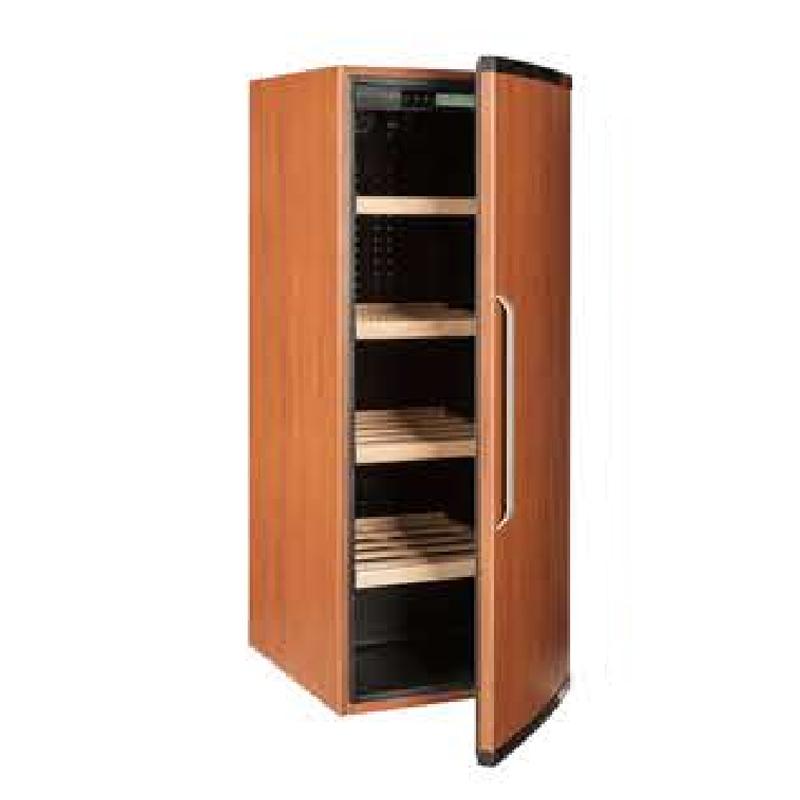Glass Display Cabinet Commercial Beverage 154 Electric Wine Cooler Compressor Refrigerator