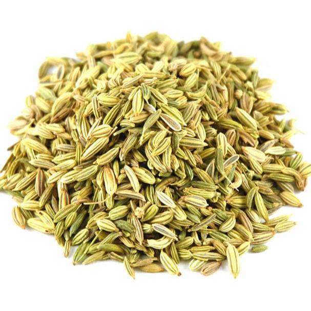 High Quality Organic Fennel Seeds