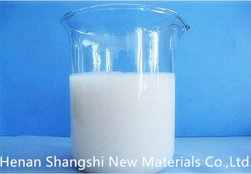 Paper Chemicals Cationic Styrene Surface Sizing Agent for Pulp Surface Sizing