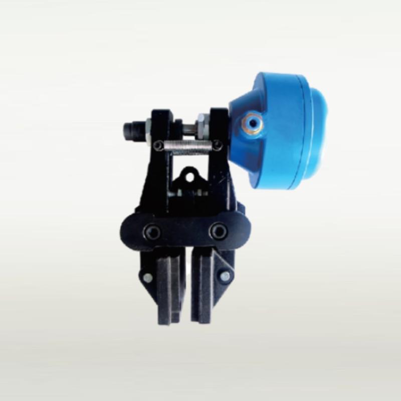 QDD-N spring applied air release brake