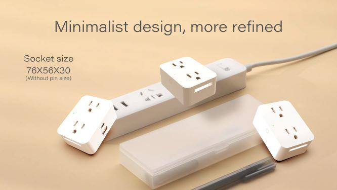 4 USB