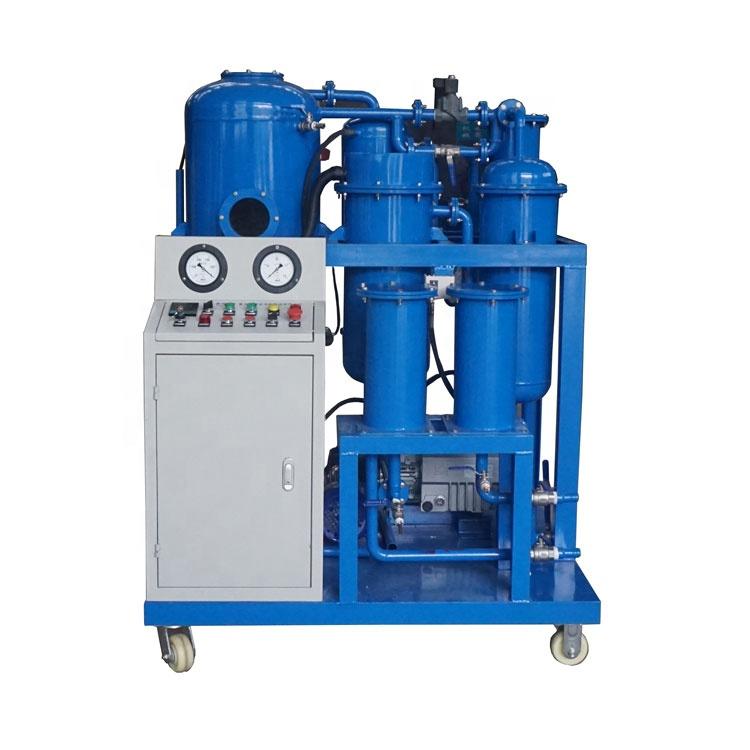 Best Vacuum Lubricant Oil Purifier
