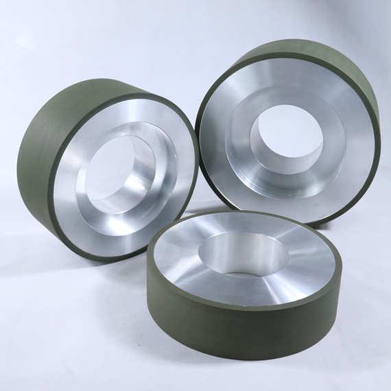 Centerless Diamond Grinding Wheel Resin Bond