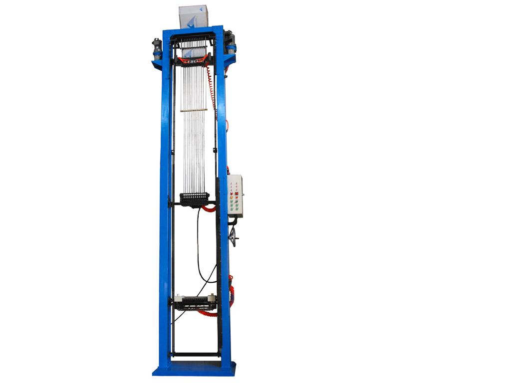 feihong 16 station MGO powder filling machine for tubular heaters