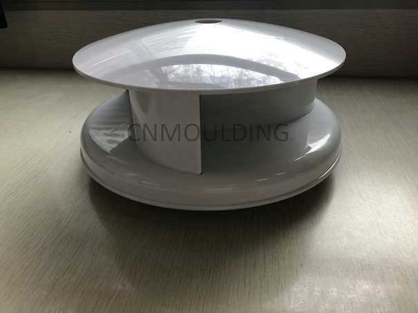 Exhaust device for pet carChina moldinjection mold