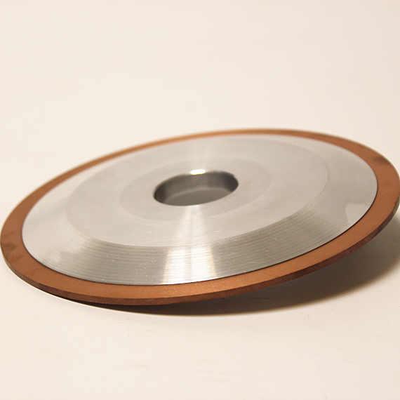 Micro Drill Grinding Resin bond Diamond Wheel