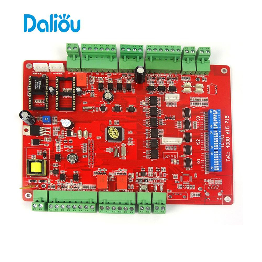Multilayer PCBA Print circuit board