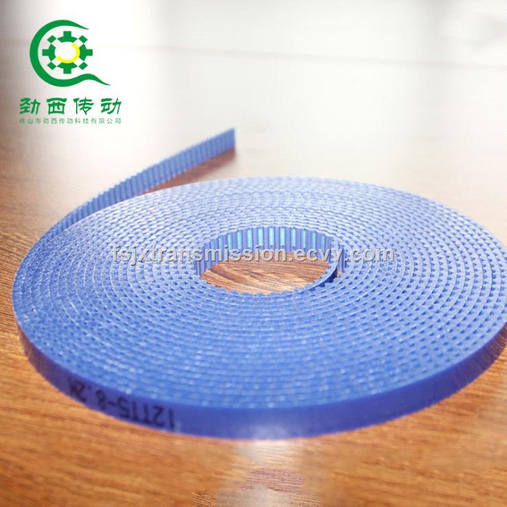 TT5 pu timing belt for circular knitting machine