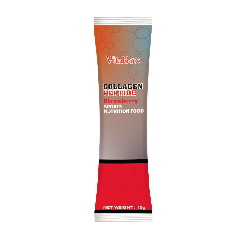 Collagen Peptide Anti aging Skin Nutrition Whitening Skin