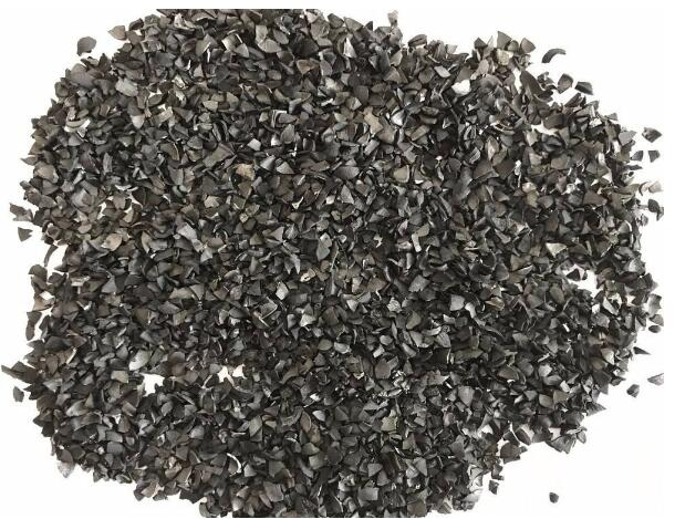 Nice Absorbtion Coconut Activated Carbon