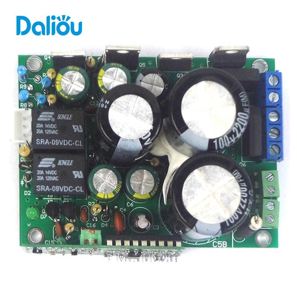 Custom PCBA inverter pcb control board