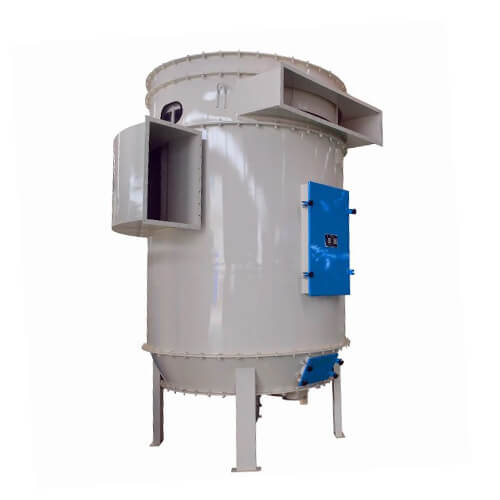Factorydirect Price Pulse Dust Collector