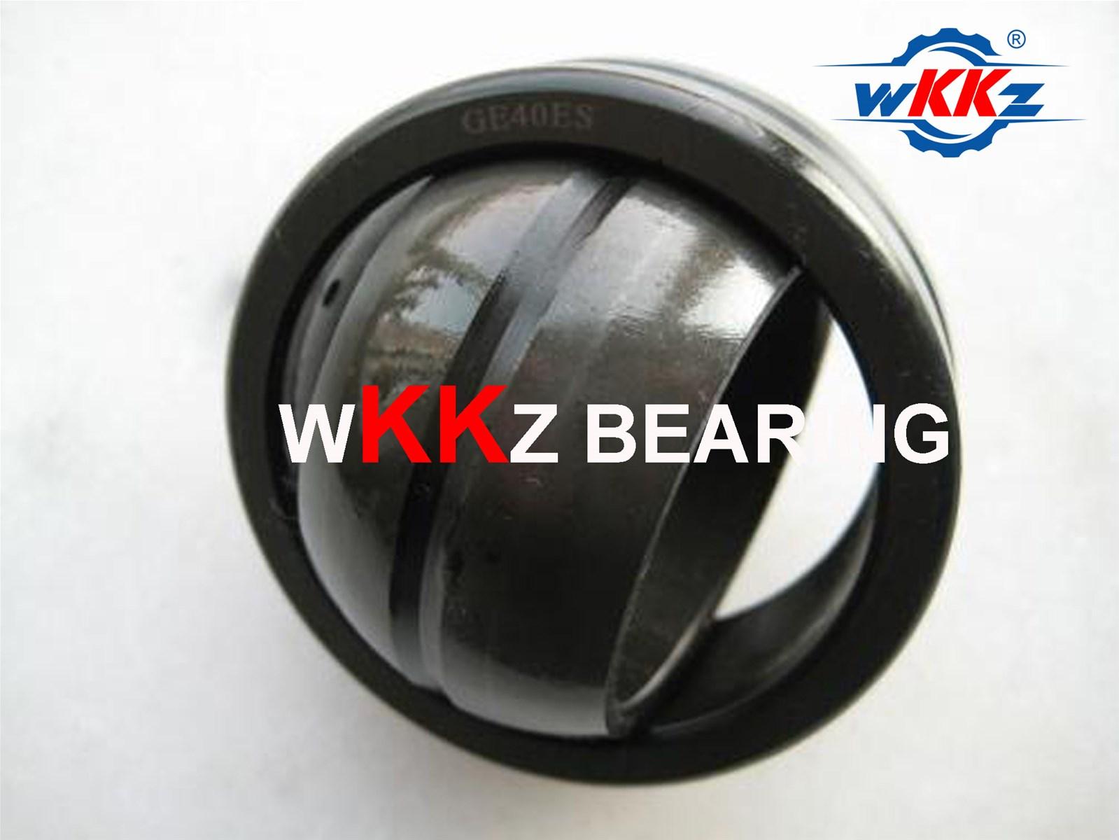 GE80ESGE80DO Radial spherical plain bearingsWKKZ BEARINGCHINA BEARING