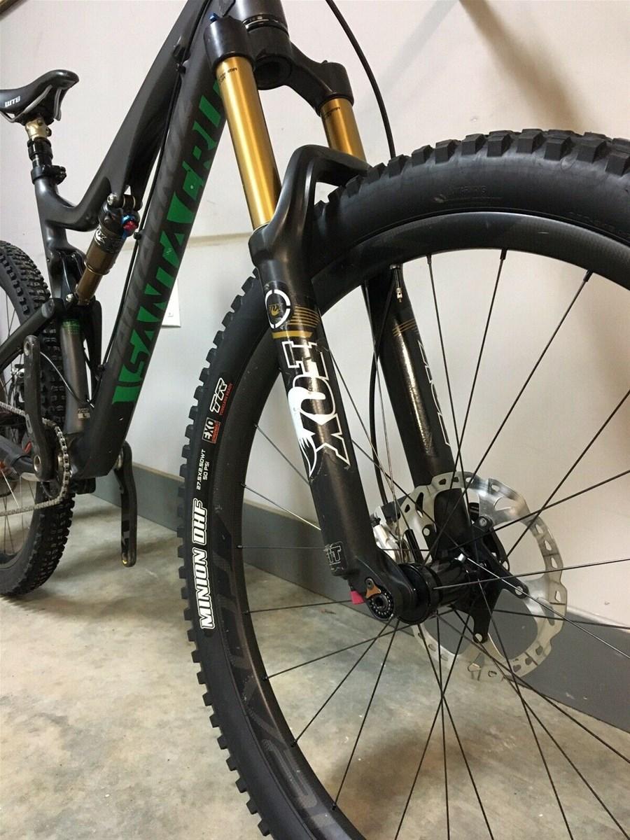 Best Buy For Santa Cruz Nomad Bicycle