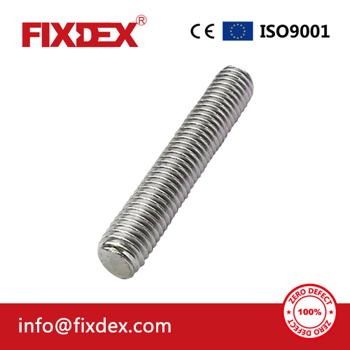 china suppliers long stainless steel Threaded Rod