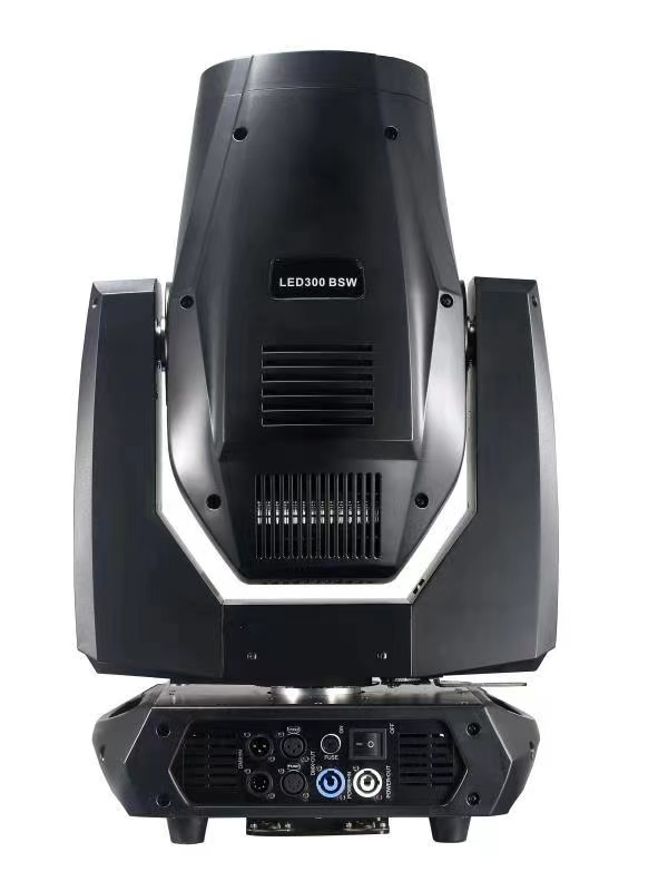 350W LED BEAM WASH SPOT MOVING HEAD LIGHT with CMY CTO