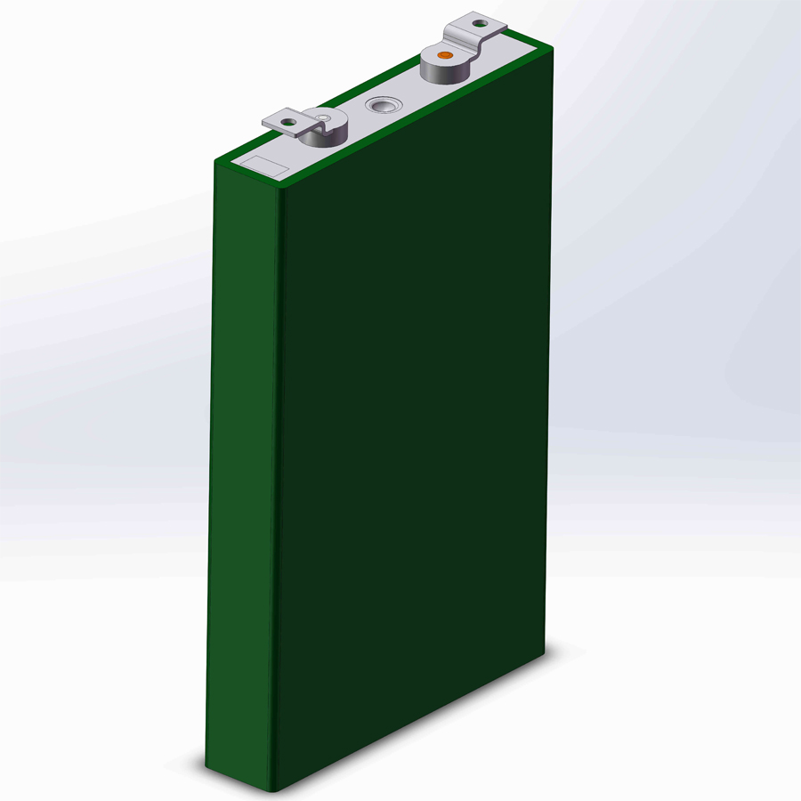 32V 100Ah rechargeable lifepo4 lithium ion battery cell for electric vehicle electric forklift and energy storage