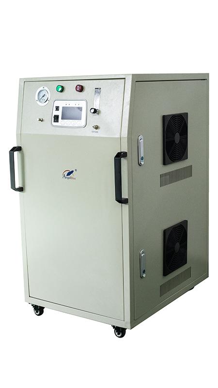 High Pressure 46bar Large Flow 93 Oxygen Purity Generator