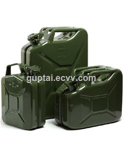 NATO Jerry Can Military Fuel Can Metal Oil Drum 5L 10L 20L