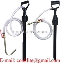 9L Manual Fluid Gear Engine Oil Extractor Pump Bleeder