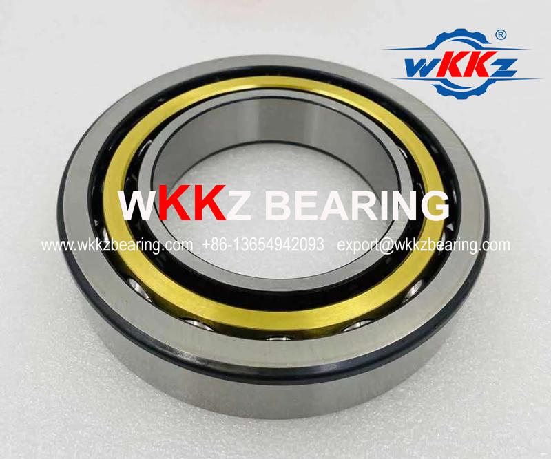 Angular contact ball bearing 7313BMWKKZ BEARING