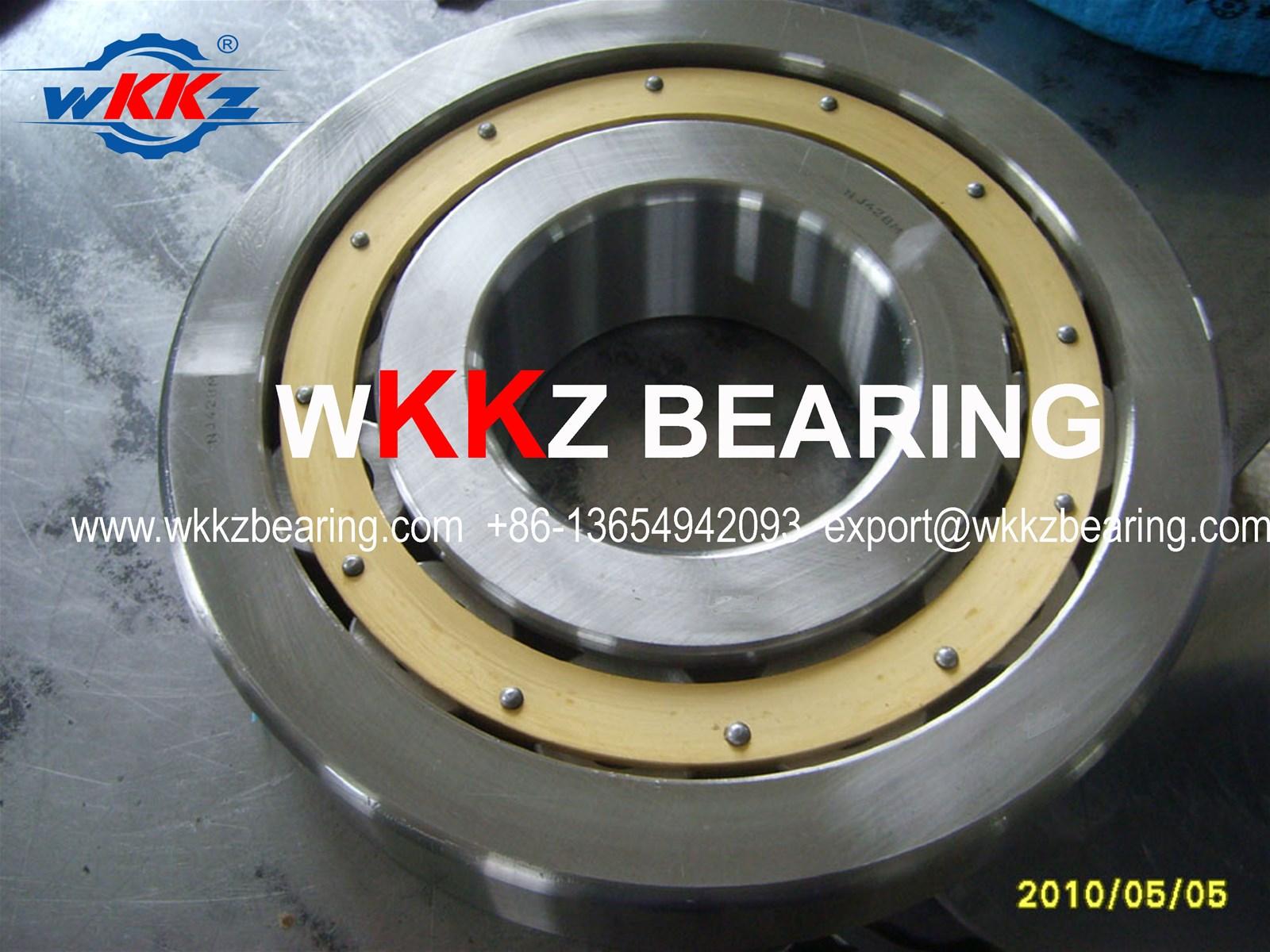 NU315M cylindrical roller bearingWKKZ BEARINGSTOCK BEARING
