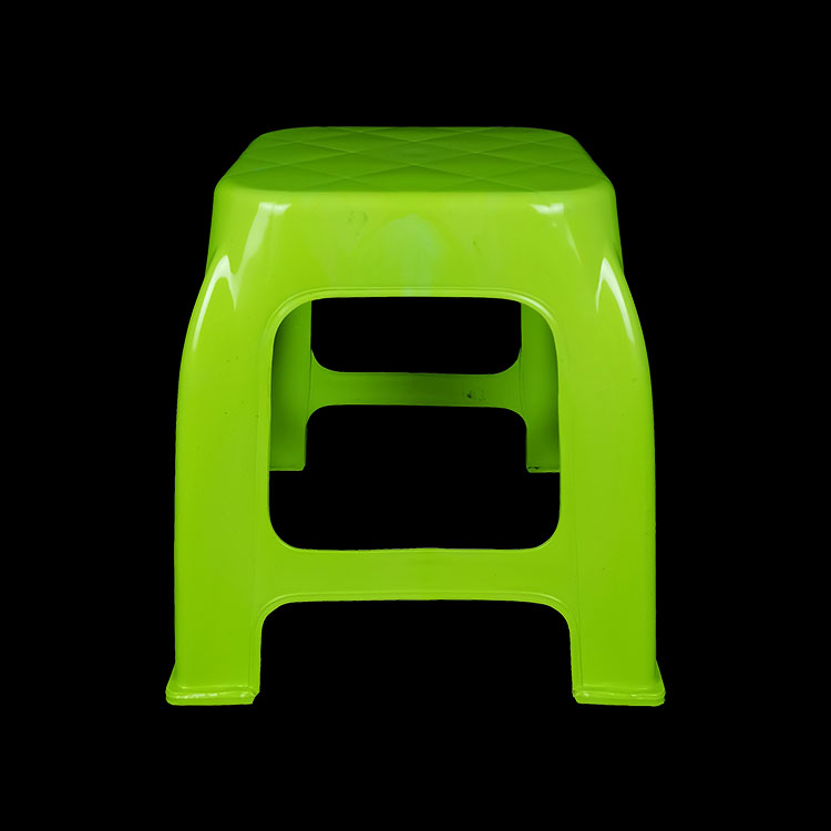Used square good children stool injection plastic mould daily supplies mold supplier