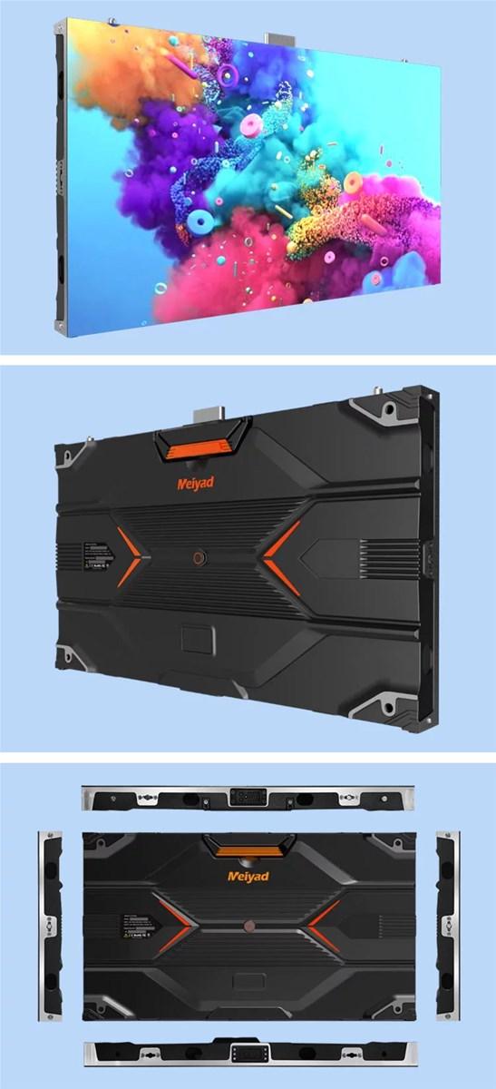 P1.583 HD Fine Pixel Pitch LED Screen
