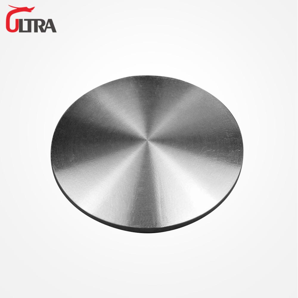 High purity Tungsten targetTungsten Titanium Sputtering Target