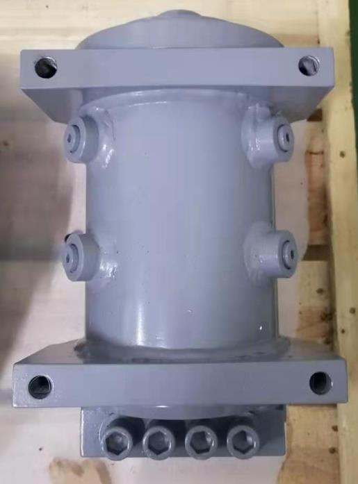 Hydraulic Rotary Actuators Rotary Actuators