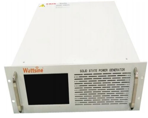 58G100W solid state microwave generator