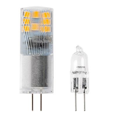 G4 BiPin LED Light Bulb 35W Equivalent
