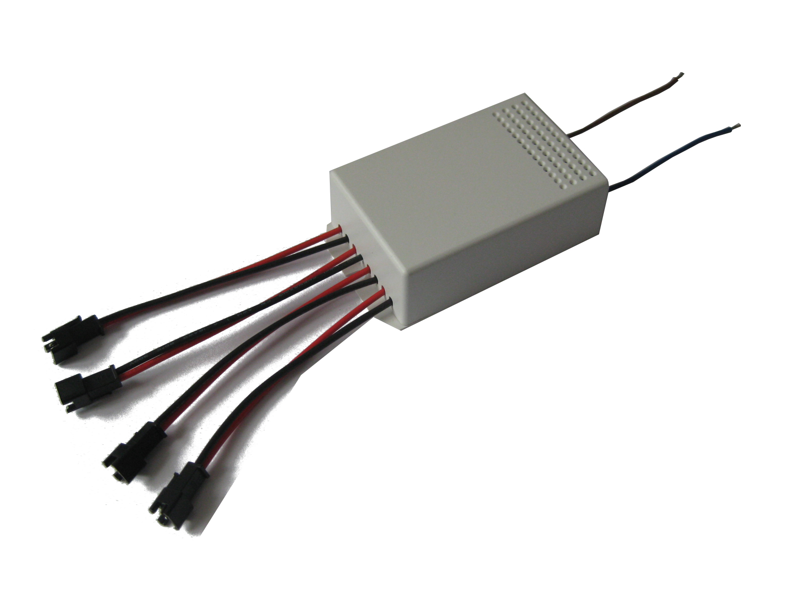 AC and DC Two Power Input Switching Mode Power Supply 20W 5V 4A