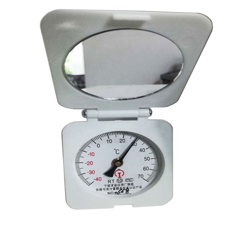 Pointer Rail Thermometer for rail maintenance