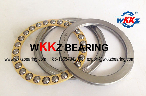 XW8 THRUST BALL BEARINGWKKZ BEARINGCHINA BEARING