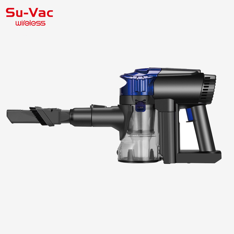 SUVAC DV888DCHXW CORDLESS STICK CYCLONE VACUUM CLEANER FOR HOME USE